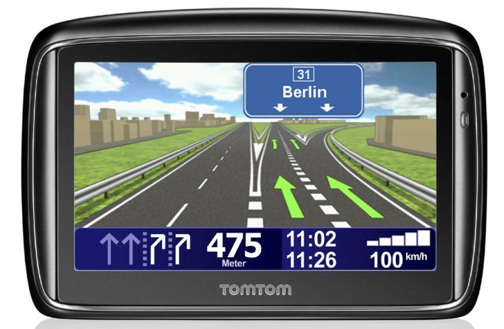 Original TomTom EASYPORT soporte one v4 v5 IQ XL xl² XL IQ XL Classic XXL nuevo!