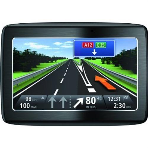 tomtom navi via 120 live europa inkl iq r bluetooth. Black Bedroom Furniture Sets. Home Design Ideas